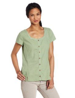 Royal Robbins Women's Cool Mesh Short Sleeve Shirt  Athletic Shirts  Sports & Outdoors