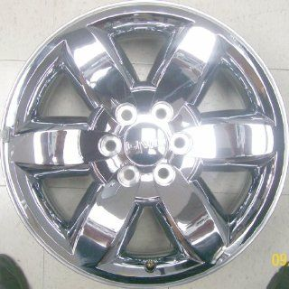 GMC Sierra 1500 Yukon Yukon XL 1500 Sierra Denali Sierra Denali 1500 20x8.5 5420 Factory Original Equipment OEM Refurbished Wheel Rim Automotive