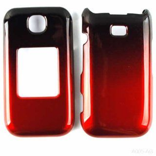 For Samsung M370 Black Red 2 Tone Case Accessories Cell Phones & Accessories
