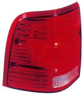 Eagle Eyes FR401 U000R Ford Passenger Side Rear Lamp Automotive