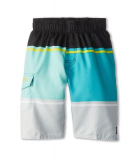 Rip Curl Kids Aggrosectional Volley Boys Swimwear (Blue)