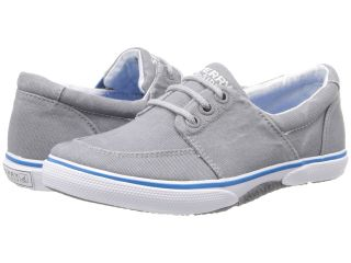 Sperry Top Sider Kids Voyager Boys Shoes (Gray)