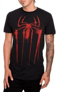 Marvel The Amazing Spider Man Spray Paint T Shirt Size  X Small Clothing