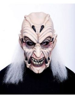 Jeepers Creepers Latex Mask Halloween Costume   Most Adults Clothing
