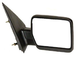 OE Replacement Ford F 150 Passenger Side Mirror Outside Rear View (Partslink Number FO1321233) Automotive