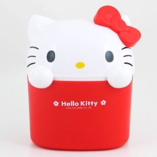 Hello Kitty Mini Trash Can