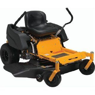 Poulan Pro 461ZX 19HP Dual Hydro Gear Zero Turn Riding Lawn Mower, 46 Inch  Ztr Lawnmower  Patio, Lawn & Garden