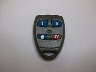 AUTOMATE EZSDEI476 476A Factory OEM KEY FOB Keyless Entry Remote Alarm Replace Automotive