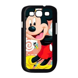 CoverMonster Mickey Mouse Personalized Design Classic Cartoon TPU Cover Case For Iphone 4 / 4s Cell Phones & Accessories