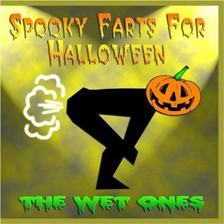 Spooky Farts For Halloween Music