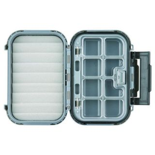 Flambeau Blue Ribbon Fly Box with Eight Compartments Outdoor Sports