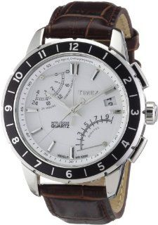 Timex Intelligent Quartz SL Flyback Chronograph Mens Watch T2N496 Timex Watches
