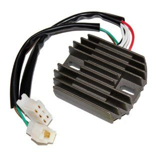 REGULATOR RECTIFIER YAMAHA XS850 XS 850 1980 1981 MOTORCYCLE NEW Automotive