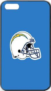 NFL   San Diego Chargers iPhone 4 Designer Case Cover Protector Cell Phones & Accessories