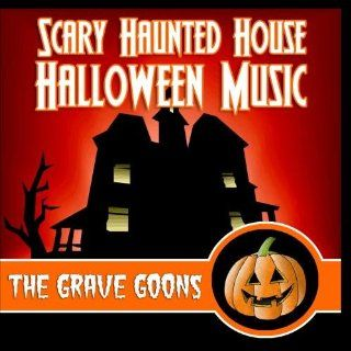 Scary Haunted House Halloween Music Music