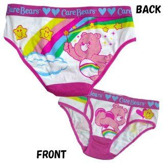 Girls underwear briefs [] Blue Rainbow Care Bears Care Bear [Toy] (japan import) Toys & Games