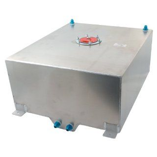 Jaz Products 210 520 03 20 Gallon Aluminum Fuel Cell Automotive