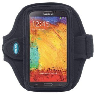 Sport Armband for Samsung Galaxy Note 3 / 2 without a case; Also fits OtterBox Galaxy S4 / S3 Defender / Commuter Series Cases and more Cell Phones & Accessories
