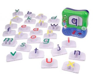 LeapFrog Fridge Phonics Lowercase Letters Expansion Pack —