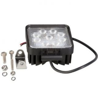 27w Watt LED Work Light Lamp Flood Light 12v/24v Waterproof Ip67 Ld80
