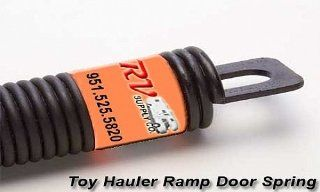Toy Hauler Garage Door Spring (For Ramp) P 528  Other Products