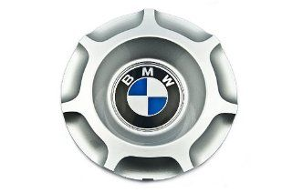 BMW Genuine Wheel Center Hub Cap E46 STAR SPOKE Style 96 Automotive