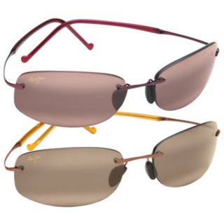 Maui Jim Honolua Bay Sunglasses   Amber Frame/HCL Bronze Lens 773079