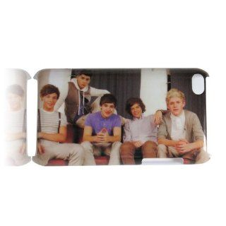 One Direction   Design #14   Hard Case Cover for iPod Touch 4