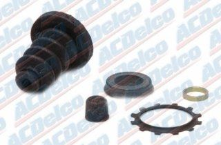 ACDelco 18G552 Professional Durastop Clutch Slave Cylinder Kit Automotive