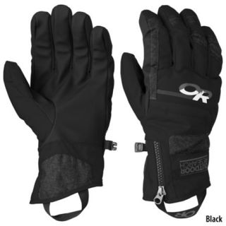 Outdoor Research Mens Riot Glove 730543