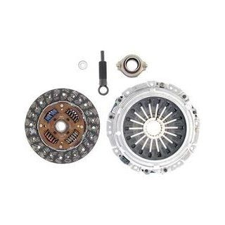 Exedy OEM SBK1000 Replacement Clutch Kit (Sold as Kit Only) Saab 9  3 1999 2001 Automotive