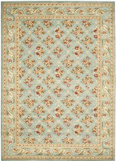 Safavieh Lyndhurst Collection LNH556 6565 Blue Area Rug, 6 Feet 7 Inch by 9 Feet 6 Inch