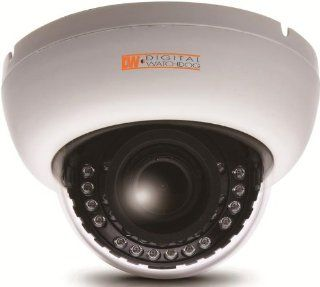 Digital Watchdog DWC D562DIR 700TVL IR Dome Camera, 2.8 11mm  Camera & Photo