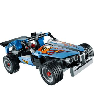 LEGO Technic Hot Rod (42022)      Toys