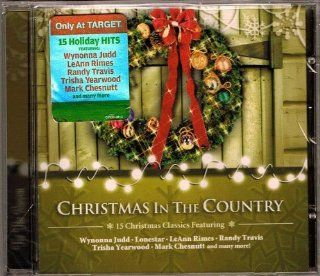 Christmas in the Country Music