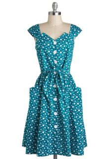 Tatyana/Bettie Page Isn't She Bubbly Dress  Mod Retro Vintage Dresses
