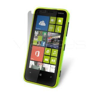 Celicious Anti Glare & Anti Fingerprint Screen Protector for Nokia Lumia 620  Lumia 620 Screen Protector Ultra thin Anti Reflective Anti Smudge Reduces Fingerprints Precision Pre Cut Cell Phones & Accessories