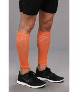 Smartwool PhD Compression Calf Sleeve Nectarine