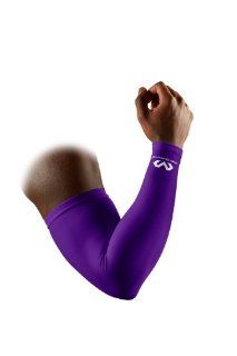McDavid 656 Performance Compression Arm Sleeve  Cycling Armwarmers  Sports & Outdoors