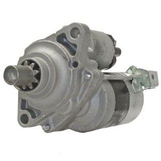 NEW STARTER MOTOR ACURA INTEGRA HONDA CIVIC CRX WAGOVAN 31200 PE 673 SM302 04 Automotive