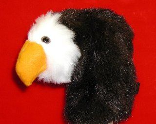 American Bald Eagle Small Head Cover  Golf Club Head Covers  Sports & Outdoors