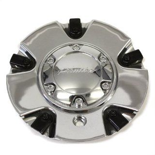 Panther Wheel Center Cap Chrome # Emr709 # Lg0608 22 Automotive