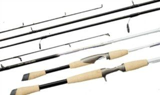 Daiwa TL 701 5RB Tough and Light Trigger Rod (7  Feet, Extra Heavy)  Spinning Fishing Rods  Sports & Outdoors