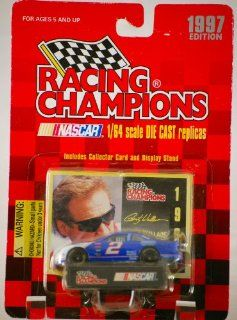 Racing Champions 1997 Edition Rusty Wallace 1/64 Scale Die Cast Toys & Games