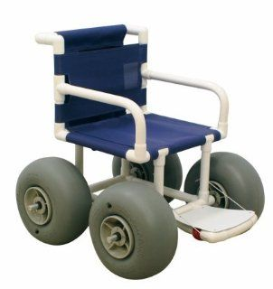 MJM International E720 ATC Echo All Terrain Chair Health & Personal Care