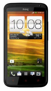 HTC One X+ 32GB 4G LTE Unlocked GSM Android Cell Phone   Black Cell Phones & Accessories