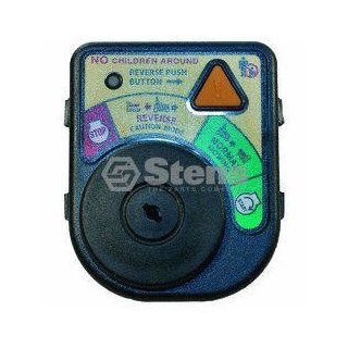 Stens # 430 220 Starter Switch for CUB CADET 725 04227, CUB CADET 725 04227A, CUB CADET 725 04227B, CUB CADET 925 04227B, MTD 725 04227, MTD 725 04227A, MTD 725 04227B, MTD 925 04227BCUB CADET 725 04227, CUB CADET 725 04227A, CUB CADET 725 04227B, CUB CADE