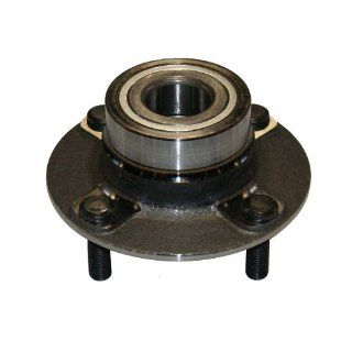 GMB 738 0034 Wheel Bearing Hub Assembly Automotive