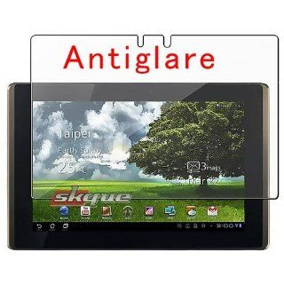Skque Anti glare Screen Protector Film for Asus Eee Pad TF101 Computers & Accessories