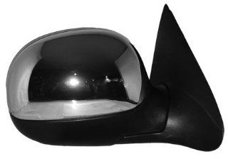 Ford F150 Manual Replacement Passenger Side Mirror Automotive